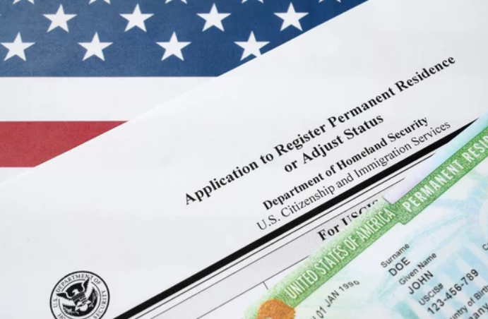 Employment-based green card